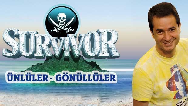 Survivor 2016'ya bir sürpriz isim daha