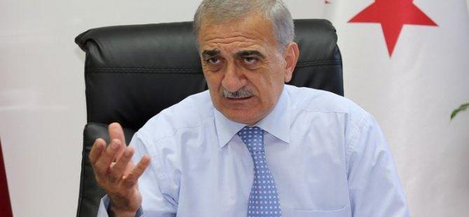 """""""KEŞKE GÜNEY KIBRIS'TAKİ TUTANAKLARI DA GÖREBİLSEYDİK"""""""