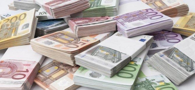 RUMLAR KKTC VE TÜRKİYE'DE 11 AYDA 10 MİLYON EURO HARCADI