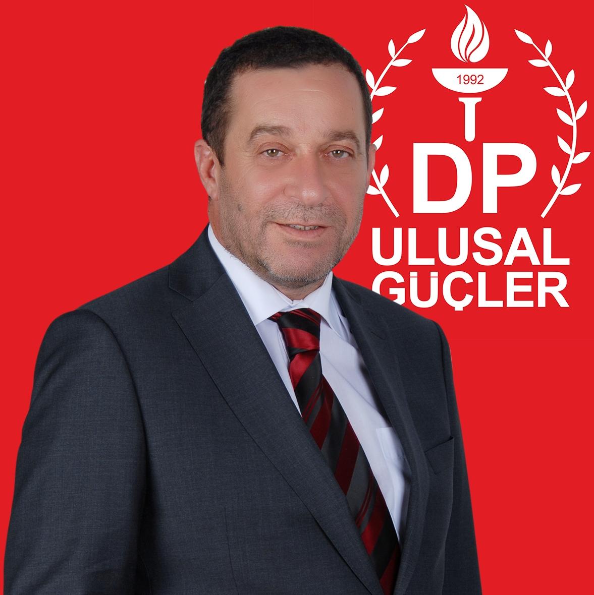 """""""21-25 ARALIK MİLLİ MÜCADELE VE ŞEHİTLER HAFTASI"""" MESAJI"""