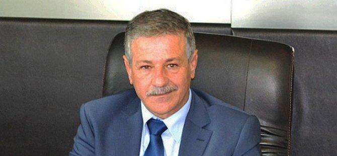 """''2016'DA İÇİŞLERİ BAKANLIĞI'NIN KAPISINA DAYANACAĞIZ"""""""