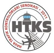 HAVA TRAFİK KONTROLÖRLERİ SENDİKASI'NDAN EYLEMCİLERE DESTEK