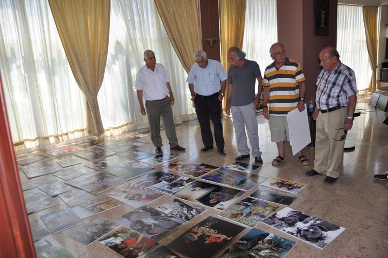 LAPTA TURİZM FESTİVALİ  FOTOĞRAF YARIŞMASINDA KAZANANLAR
