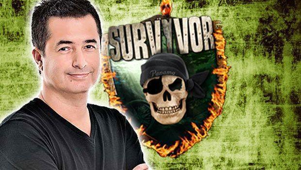 Survivor 2016' ya sürpriz isim