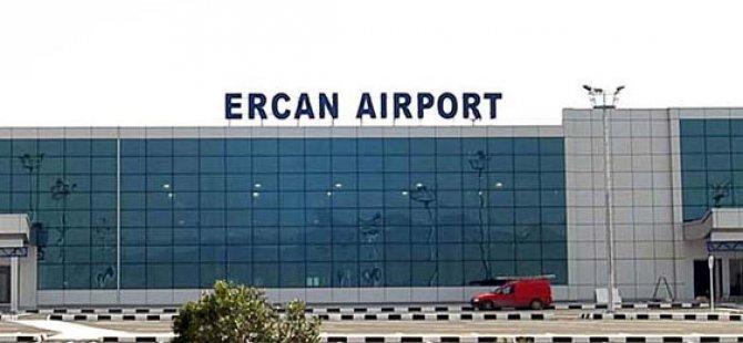 ERCAN'DA