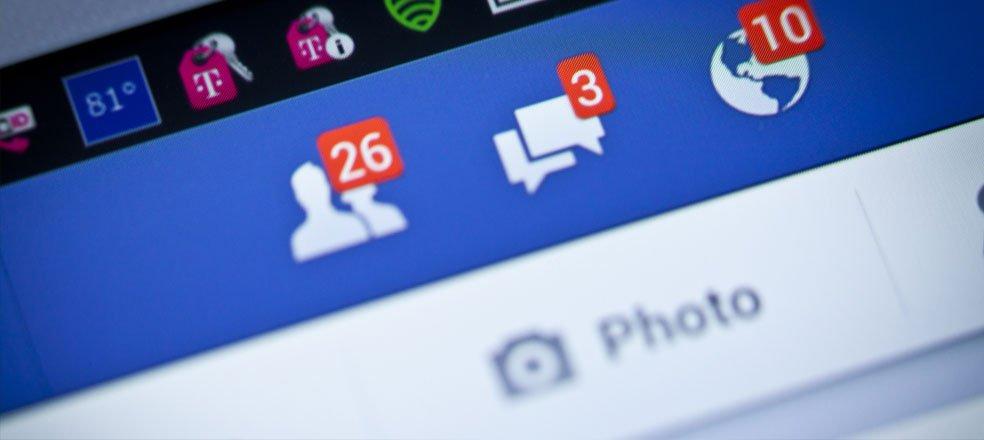 Facebook'un beyin üzerindeki etkisi kokainle aynı