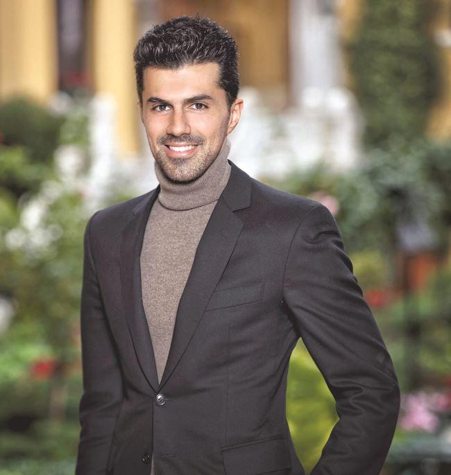 Kıbrıslı Modacı Oscar'da