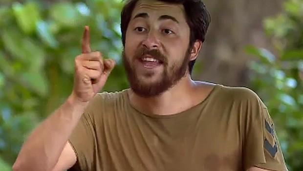 Survivor Semih'in 'Gıcık' Sırrı!
