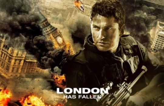 KOD ADI: LONDRA