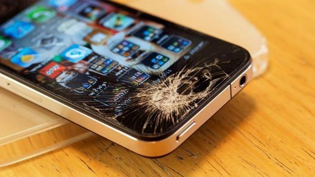 Telefon Ekranınız Çizildiyse Yok Etmenin Yolu...