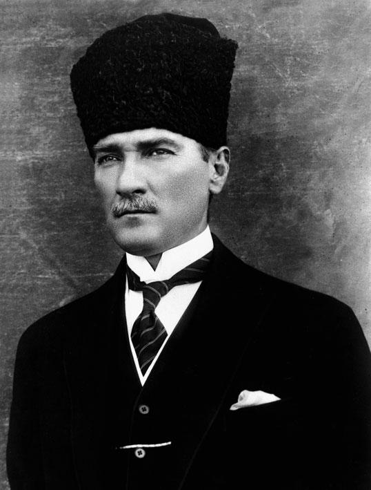 Atatürk Siroza Alkolden Yakalanmadı!