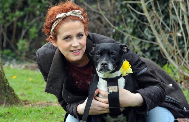 Kanser Olduğunu Köpeğinden Öğrendi!