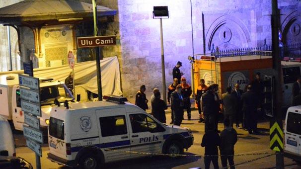 Bursa'daki saldırıda flaş iddia