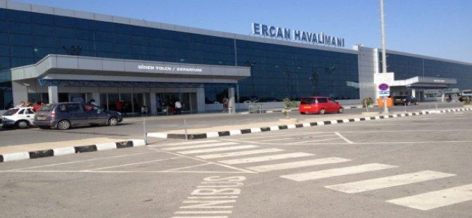 ERCAN HAVAALANI'NDAN