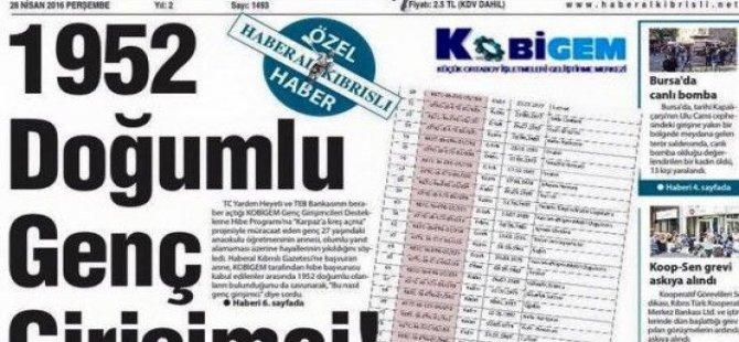 """""""BU NASIL GENÇ GİRİŞİMCİ"""""""