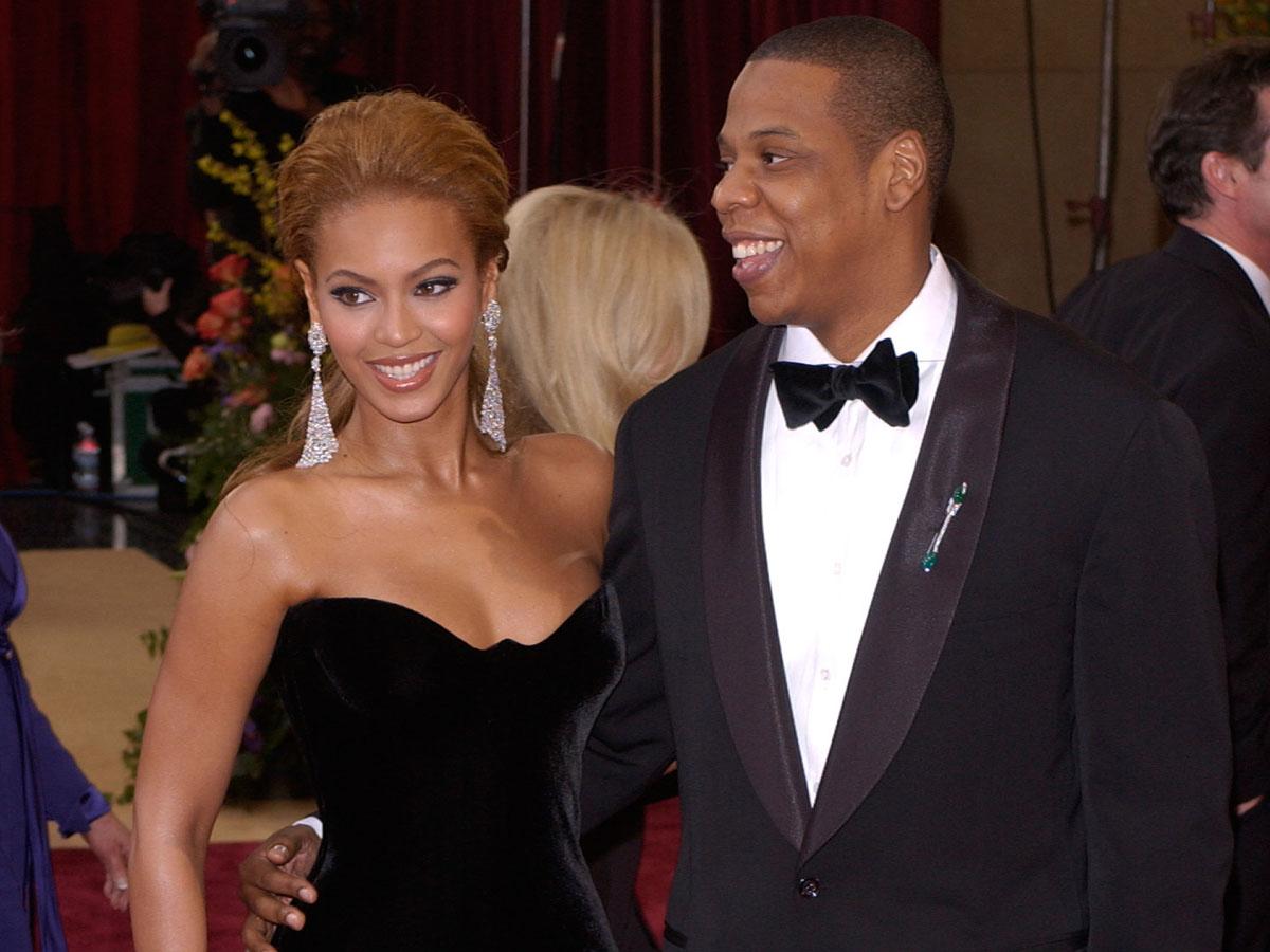 Jay-Z Beyoncé'yi bu kadınla mı aldatıyor?