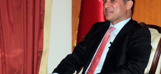 """""""25 BİN VATANDAŞLIK VERİLMESİ...."""""""