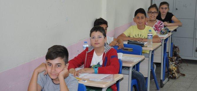 KOLEJ GİRİŞ SINAVI 2'NCİ BASAMAĞI BUGÜN YAPILIYOR