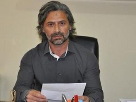 AK PARTİ'DE 'GEZİ' İSTİFASI!