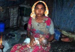 MYANMAR'DA İNSANLIK DRAMI…