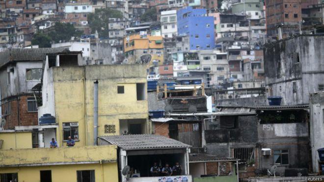 'TOPLU TECAVÜZ' VİDEOSU BREZİLYA'YI SARSTI