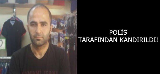 POLİS TARAFINDAN KANDIRILDI!