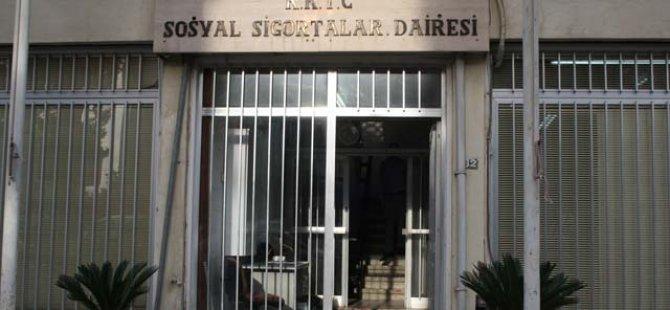 SOSYAL SİGORTALAR SOS VERİYOR!