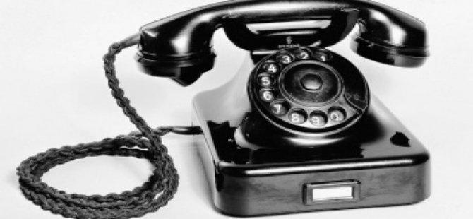 LEFKOŞA'DA TELEFON KESİNTİSİ!