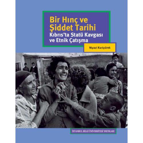 """""""BİR HINÇ VE ŞİDDET TARİHİ"""""""