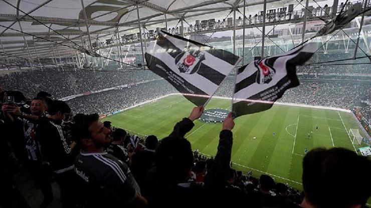 Beşiktaş'tan derbiye özel marş! Sosyal medya sallandı...