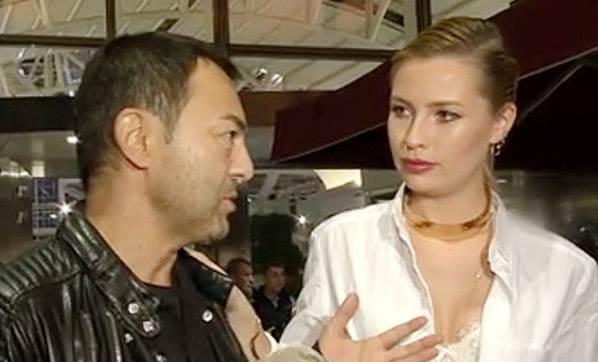 Serdar Ortaç'tan Eşine Şok Sözler: 'Ben böyle tarzın ta...'