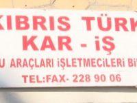"""KAR-İŞ: """"ÖĞRENCİLERİ YARINDAN İTİBAREN"""