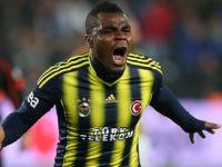 Fenerbahçe'ye Emenike Müjdesi!