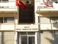 SOSYAL SİGORTALAR'IN BORCU 77 MİLYON TL'Yİ AŞTI!