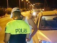 POLİS HER TAŞIN ALTINA BAKTI!