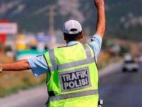 TRAFİK VE ASAYİŞ OPERASYONU!
