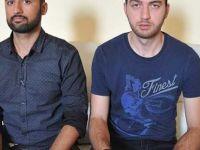 EV HAYALİ İLE GELDİLER SOKAKTA KALDILAR!