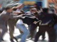 GİRNE'DE CİDDİ DARP!